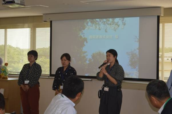 石坂産業産業廃棄物処理工場6