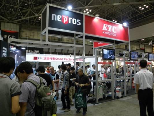 京都機械工具KTC