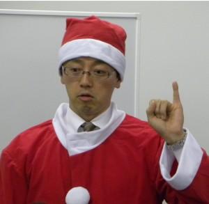 伊藤一正社長