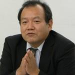 高橋賢治氏